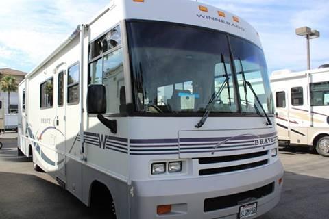Winnebago For Sale in Rancho Santa Margarita, CA - Rancho