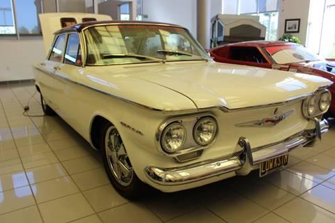 1960 Chevrolet Corvair for sale in Rancho Santa Margarita, CA