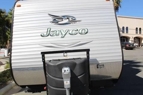 2015 Jayco Jay Flight M-23MBH