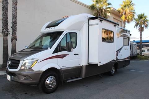 2015 Itasca Navion Merchedes for sale in Rancho Santa Margarita, CA