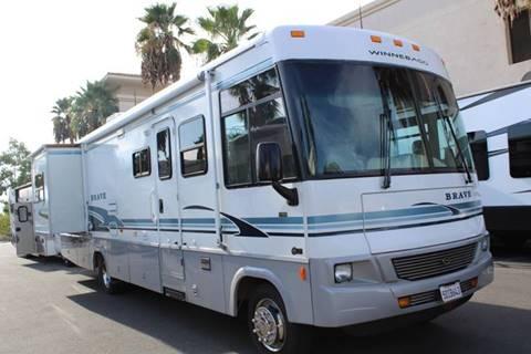 2003 Winnebago Brave 34D for sale in Rancho Santa Margarita, CA