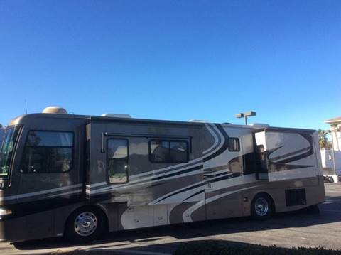 2005 Monaco Camelot Diesel for sale at Rancho Santa Margarita RV in Rancho Santa Margarita CA