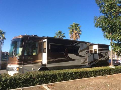 2008 Monaco Diplomat 40DPQ  DIESEL for sale at Rancho Santa Margarita RV in Rancho Santa Margarita CA