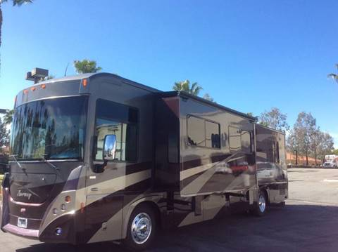 2008 Winnebago Journey 39Z for sale at Rancho Santa Margarita RV in Rancho Santa Margarita CA