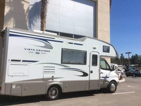 2006 Gulf Stream Vista Cruiser for sale at Rancho Santa Margarita RV in Rancho Santa Margarita CA