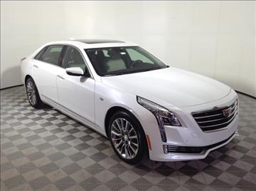 2018 Cadillac CT6 for sale in Carlisle, PA