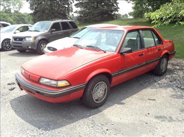 1990 Pontiac Sunbird for sale in Carlisle, PA