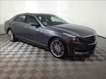 2017 Cadillac CT6 for sale in Carlisle, PA