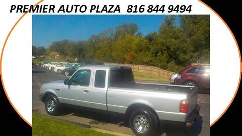 2003 Ford Ranger for sale in Independence, MO