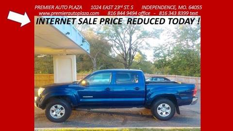 2008 Toyota Tacoma for sale in Independence, MO