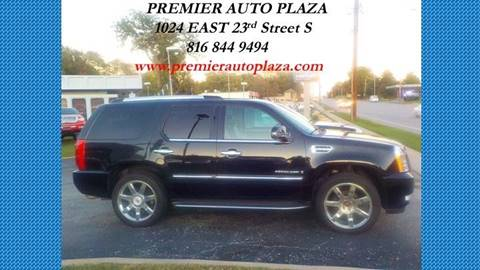 2009 Cadillac Escalade for sale in Independence, MO