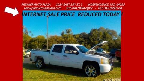 2007 Chevrolet Silverado 1500 for sale in Independence, MO