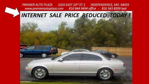 2005 Jaguar S-Type for sale in Independence, MO