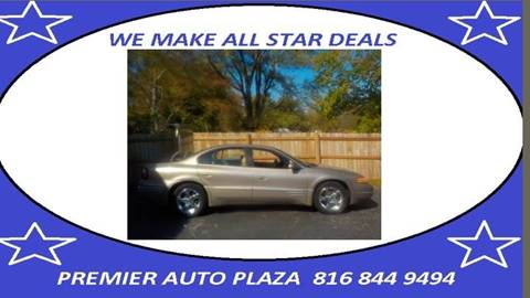 2002 Pontiac Bonneville for sale in Independence, MO
