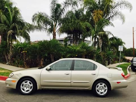2000 Infiniti I30 for sale in Costa Mesa, CA