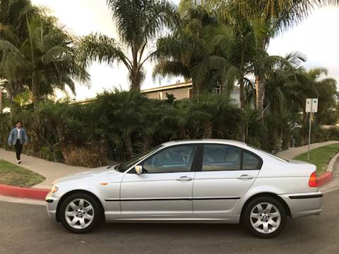 2002 BMW 3 Series for sale in Costa Mesa, CA