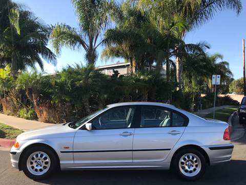 1999 BMW 3 Series for sale in Costa Mesa, CA