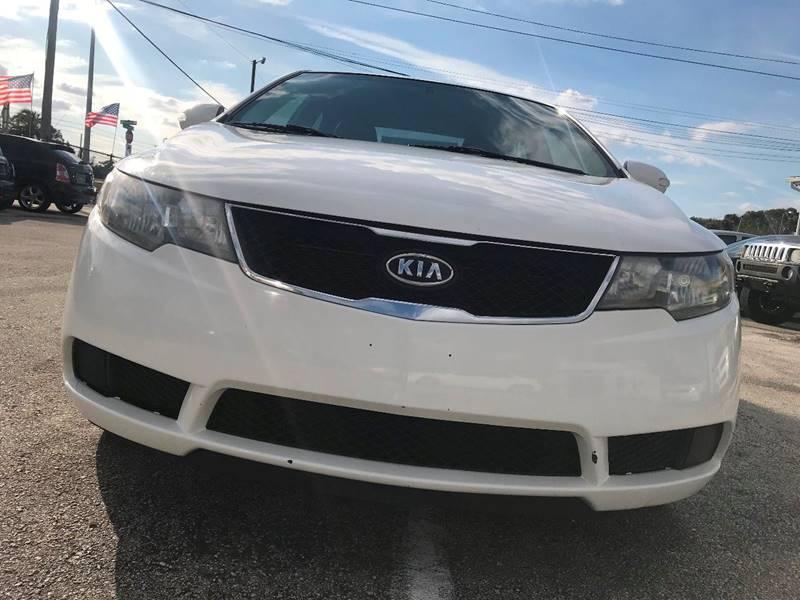2010 Kia Forte For Sale At De Couto Motors Inc In Orlando FL