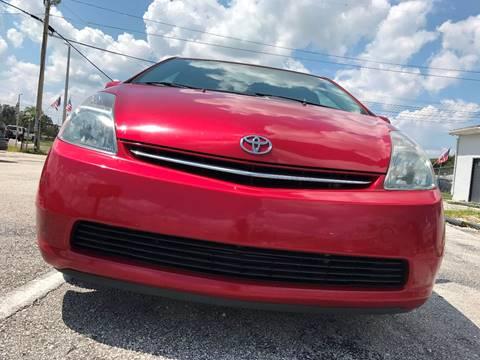 2006 Toyota Prius for sale in Orlando, FL