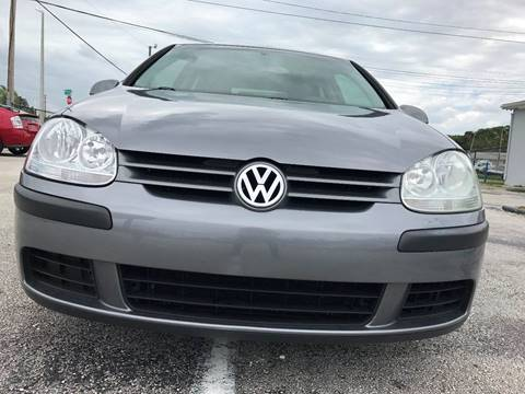2009 Volkswagen Rabbit for sale in Orlando, FL