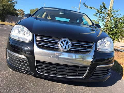 2007 Volkswagen Jetta for sale in Orlando, FL