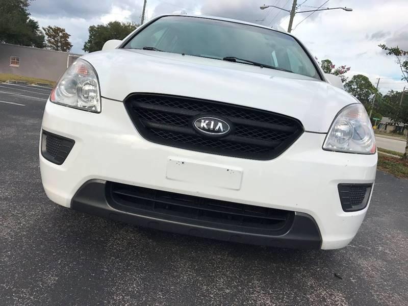 2007 Kia Rondo For Sale At De Couto Motors Inc In Orlando FL