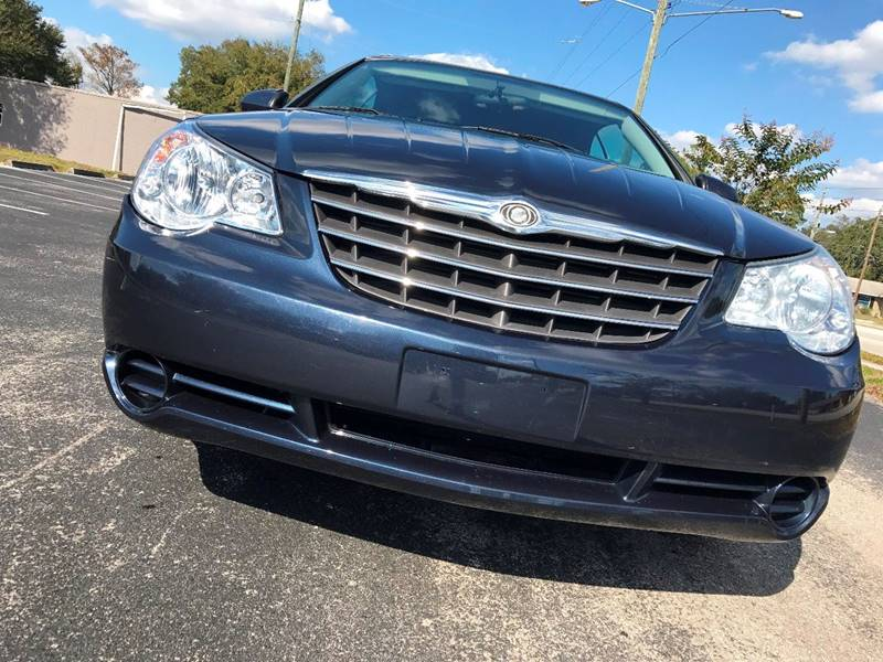 at couto inc pt orlando de inventory details for chrysler motors sale cruiser fl in