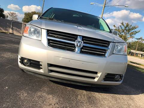 2008 Dodge Grand Caravan for sale in Orlando, FL