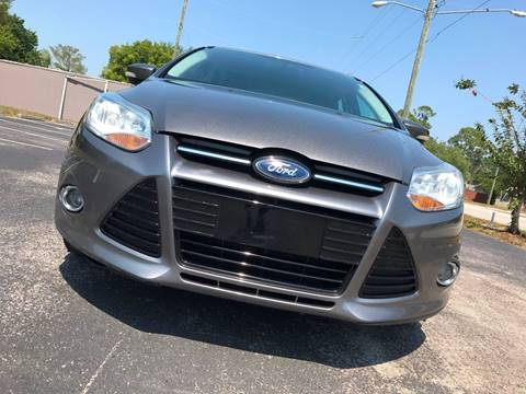2012 Ford Focus for sale in Orlando, FL