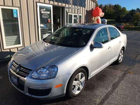 2008 Volkswagen Jetta for sale in Auburn, ME