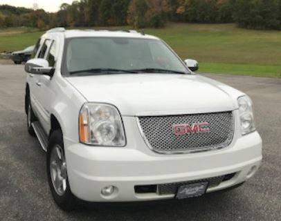 2007 GMC Yukon for sale in Auburn, ME