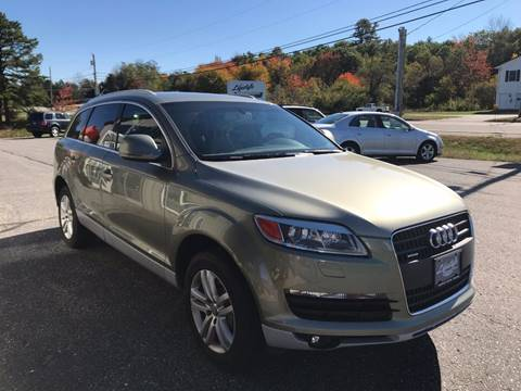 Audi Q7 For Sale in Maine - Carsforsale.com®