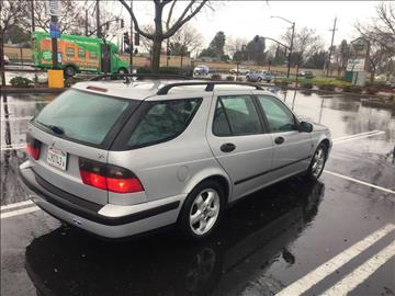 2001 Saab 9-5 for sale in Sacramento, CA