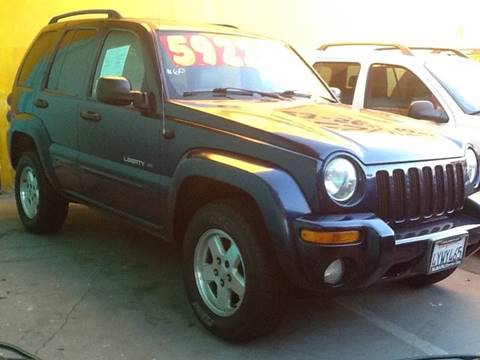 2002 jeep liberty for sale georgia. Black Bedroom Furniture Sets. Home Design Ideas