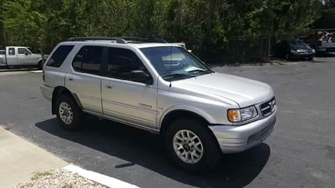 2000 Honda Passport for sale in Apollo Beach, FL