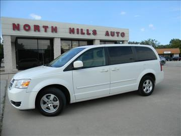 2008 Dodge Grand Caravan for sale in North Richland Hills, TX
