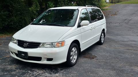 2004 Honda Odyssey for sale in Cookeville, TN