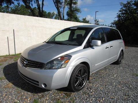 2007 Nissan Quest for sale in Ocoee, FL