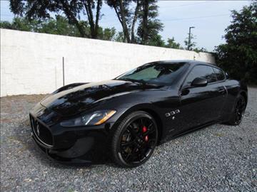 2015 Maserati GranTurismo for sale in Ocoee, FL