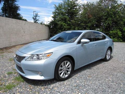2013 Lexus ES 300h for sale in Ocoee, FL