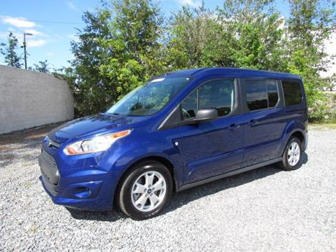 2016 Ford Transit Connect Wagon for sale in Ocoee, FL