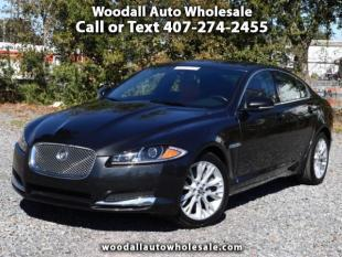 2013 Jaguar XF for sale in Ocoee, FL