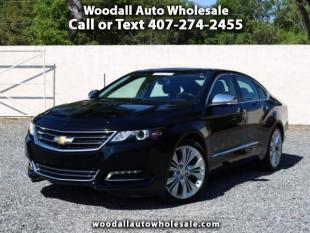 2014 Chevrolet Impala for sale in Ocoee, FL