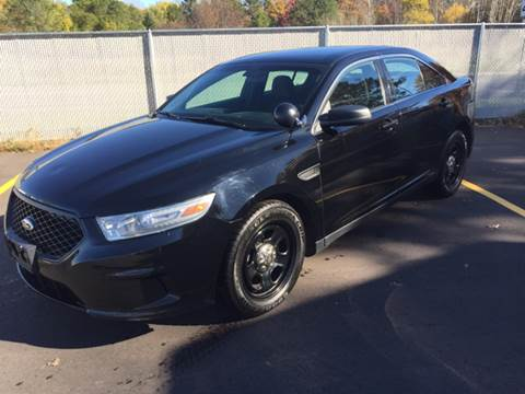 2013 Ford Taurus for sale in Ham Lake, MN