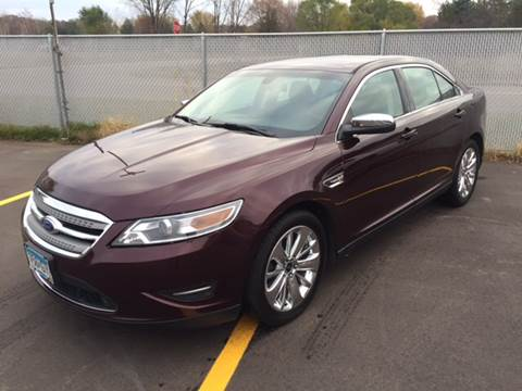 2011 Ford Taurus for sale in Ham Lake MN