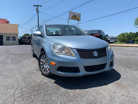2010 Suzuki Kizashi for sale in Martinsburg, WV