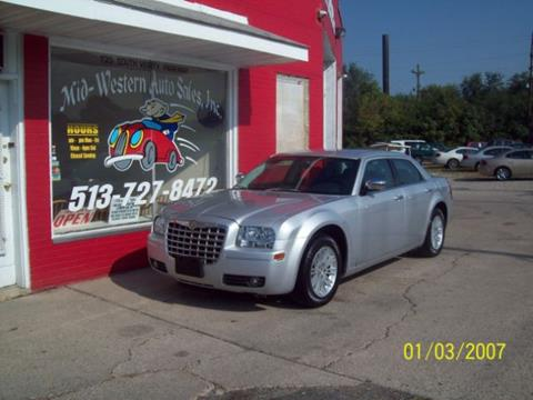 2010 Chrysler 300 for sale in Middletown, OH