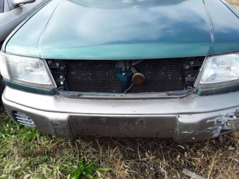 1999 Subaru Forester for sale in Middletown, OH