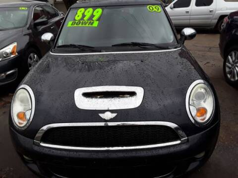 2009 MINI Cooper S for sale at Midwestern Auto Sales in Middletown OH