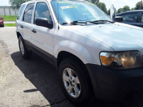 2005 Ford Escape for sale at Midwestern Auto Sales in Middletown OH